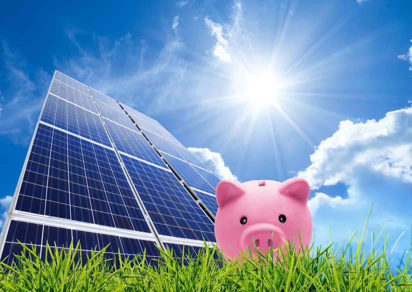 iStock_37982204_SMALL CleanFund And Soligent Enter SolarPACE Financing Partnership