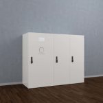 Ideal Power, sonnen Announce Commercial Energy Storage Solution