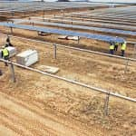 RES And ATI Partner On Texas Solar Project