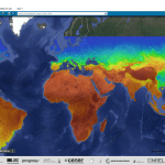 IRENA Offers Global Solar Resource Data From Vaisala