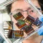 NREL Research Helps Improve Perovskite Solar Cells