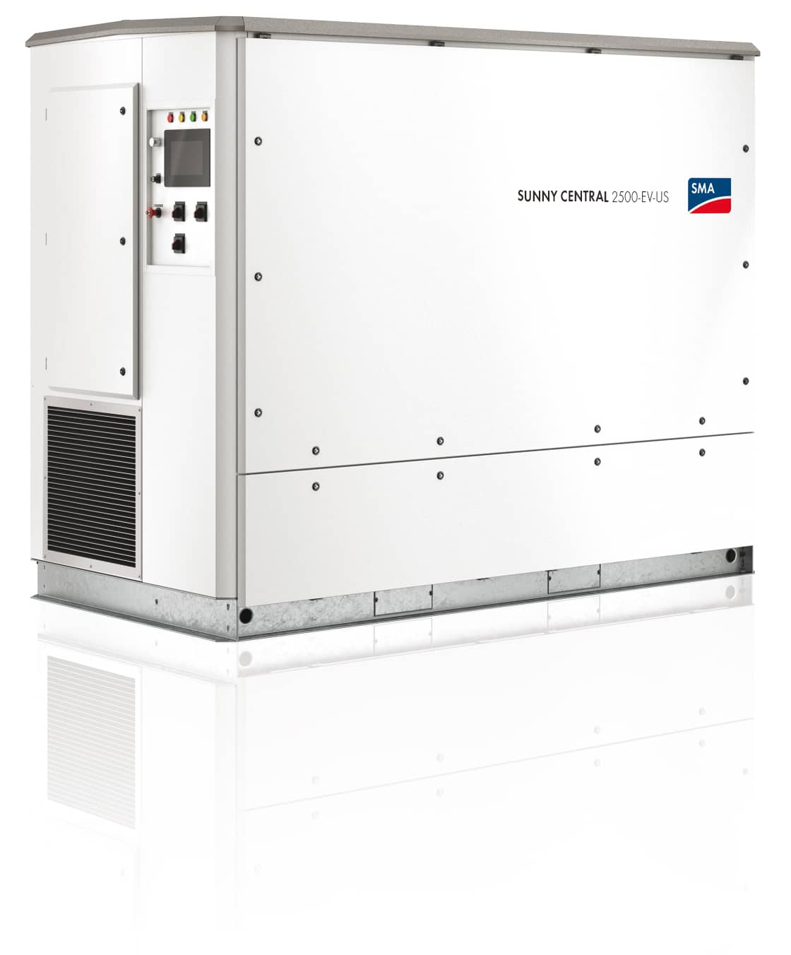 sma offers new central inverter nets ul certification