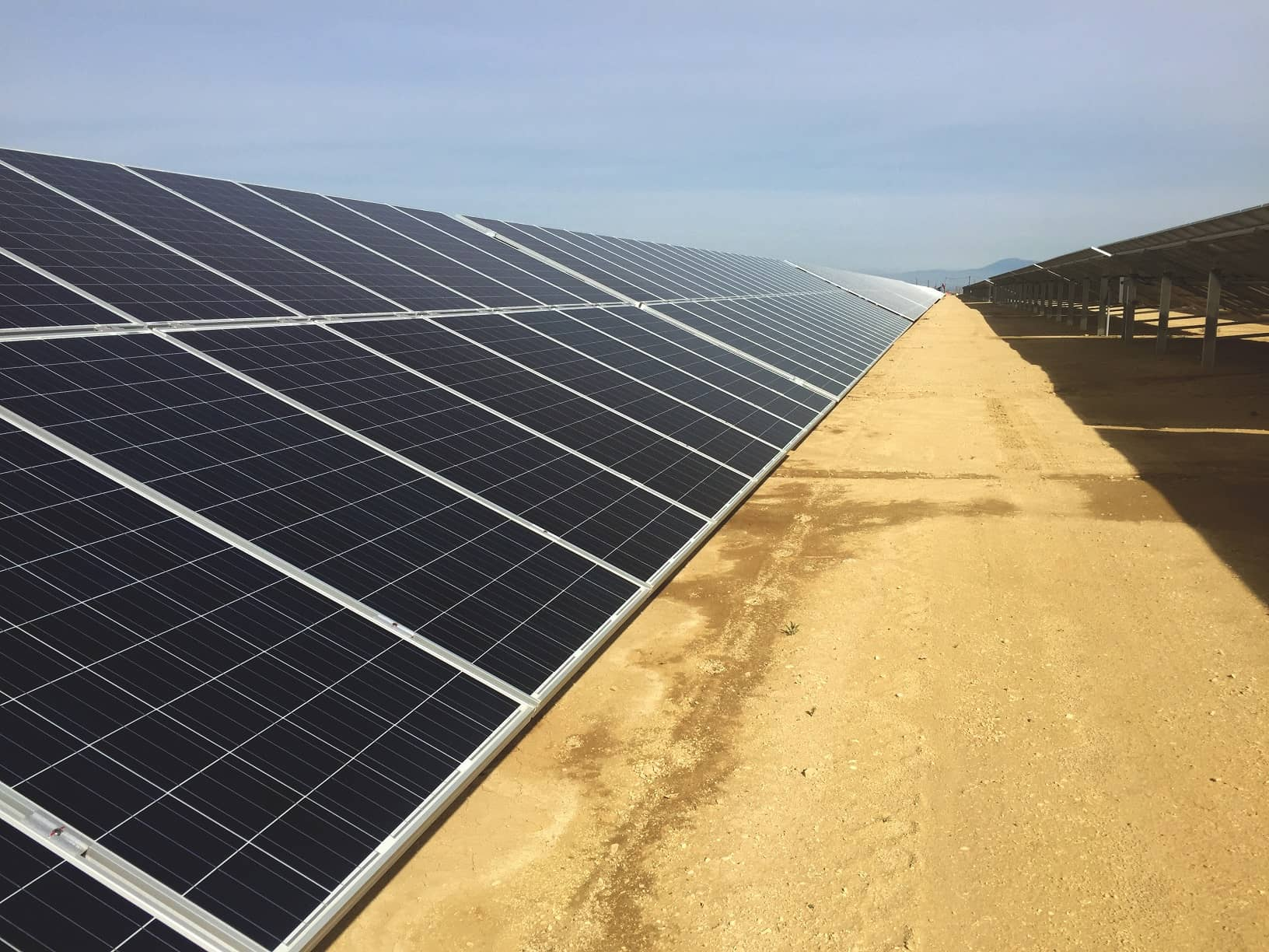 Seneca Solar Project To Offset Power Costs At Calif. Oil Field