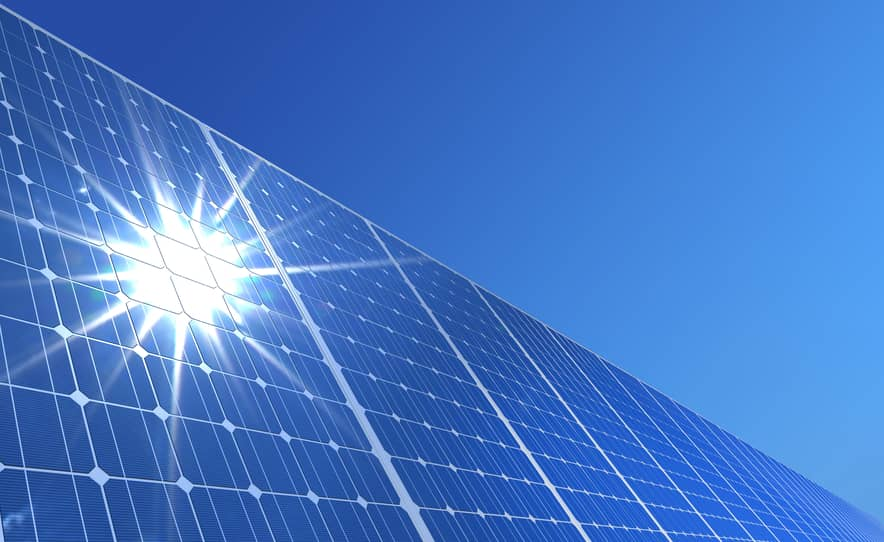 iStock_46395830_SMALL ET Solutions Starts Construction On 60.9 MW Solar Project In Jordan