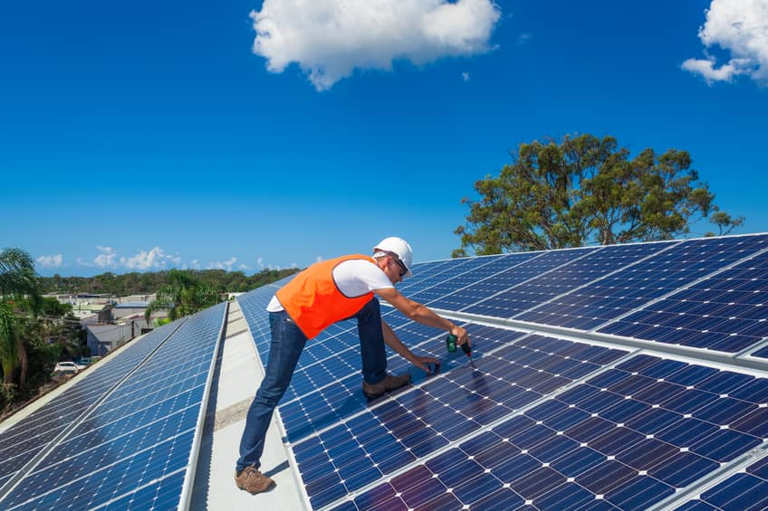 iStock_46444890_SMALL Loans: A Key Catalyst For The Growth Of Commercial Solar?