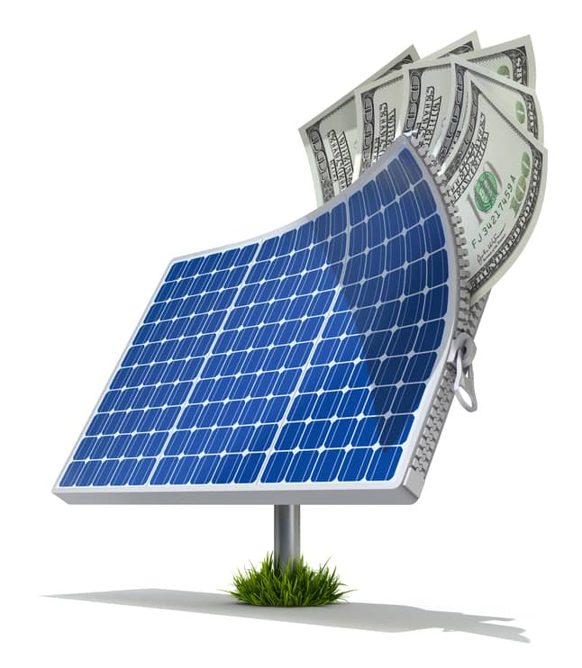 iStock_73637189_SMALL Metropolitan Water District Makes $6.76 Million Solar Investment