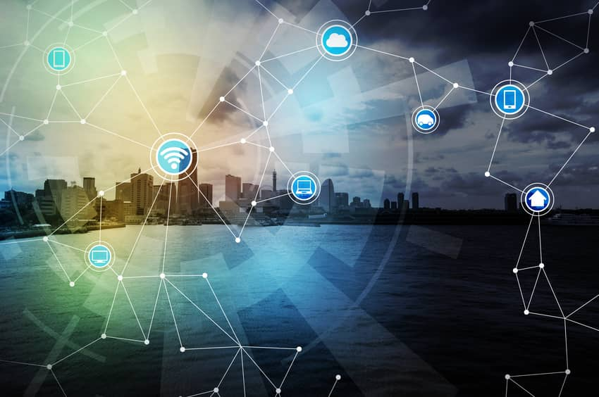 iStock_94529167_SMALL The IoT-Solar Connection: How Home Automation Could Affect Clean Energy