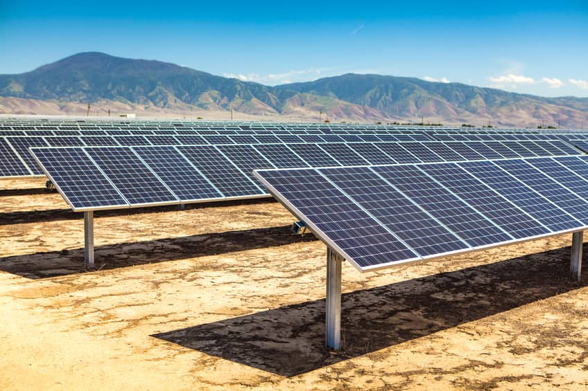 iStock_94591435_SMALL 8minutenergy Partners With PG&E On More Solar