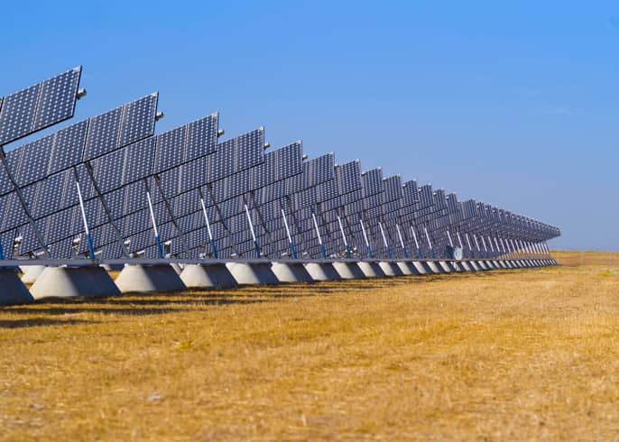 uc University Of California Buying Power From 60 MW Solar Project