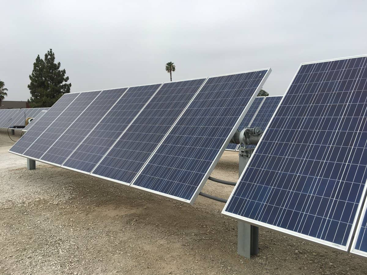 water-treatment Water District Adds More Solar To Cut Emissions, Save Money