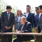 California Cements Climate Change Plans With New Legislation