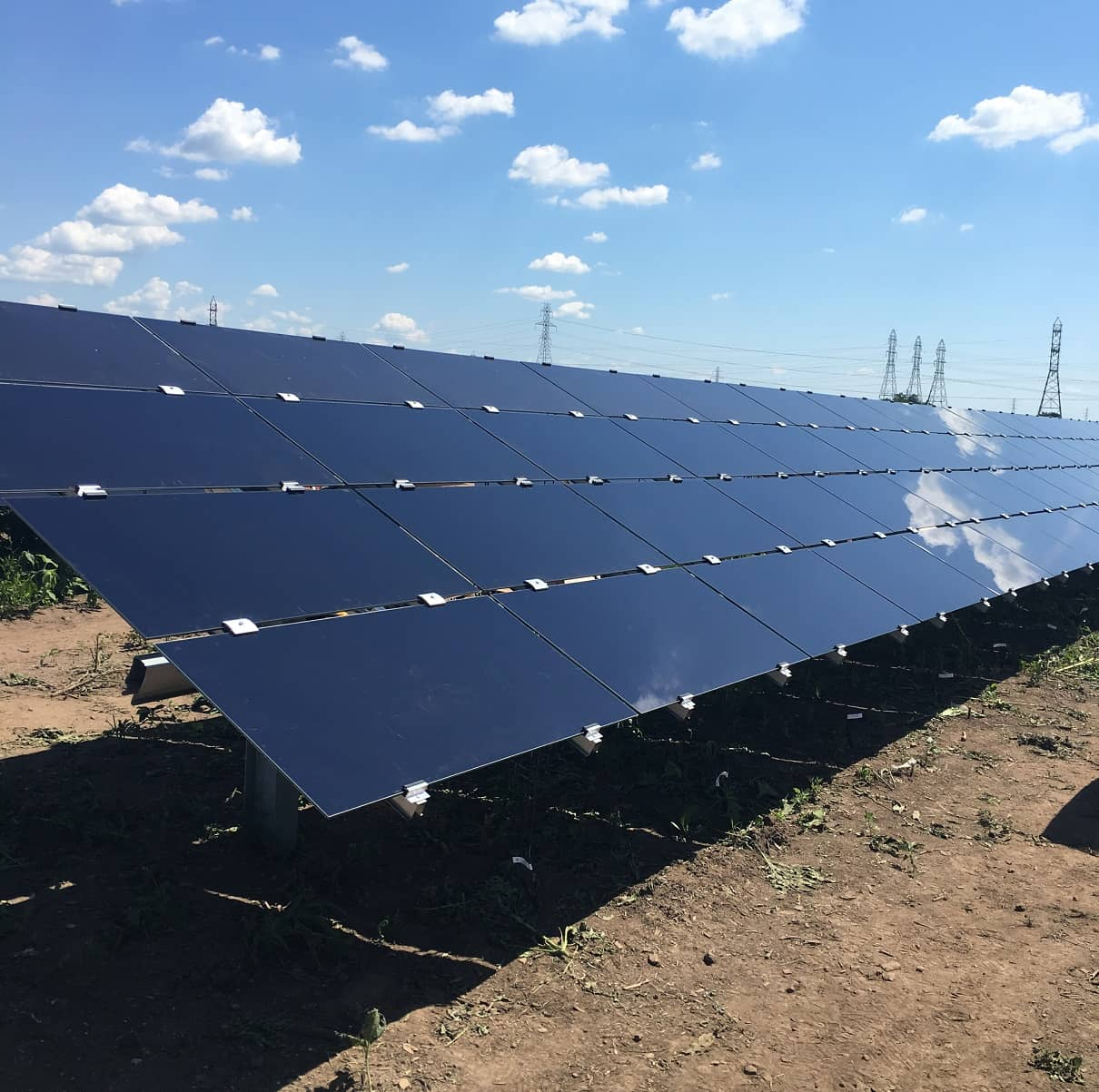 IM-2 Indiana Michigan Power's Largest Solar Project Goes Online