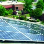 Duke Energy And Nonprofit To Help N.C. Schools Go Solar