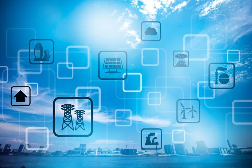iStock_101511523_SMALL U.S., Canada Utilities Sign Up For Microgrid Initiative