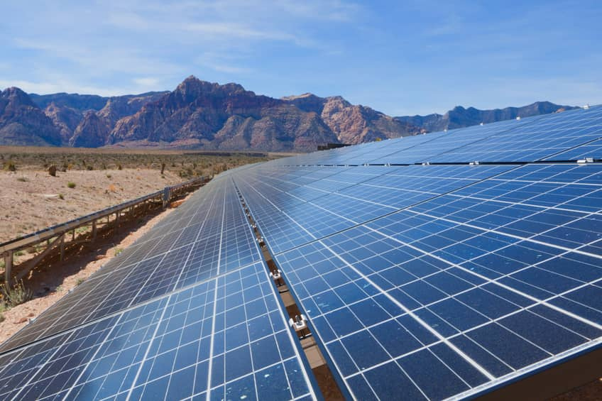 iStock_21116916_SMALL Federally Funded Project Shows CAISO How To Reliably Integrate Solar Into Grid