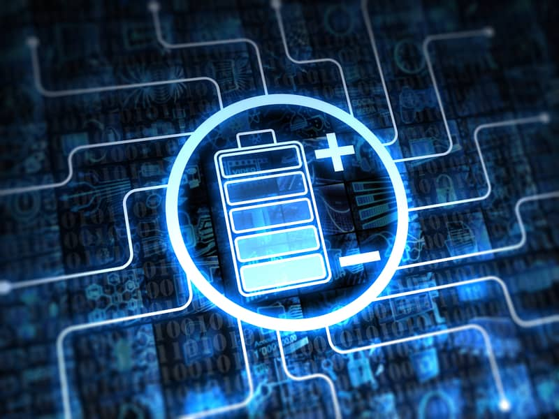 iStock_46060842_SMALL1 U.S. Energy Storage Market On Pace For Another Historic Year