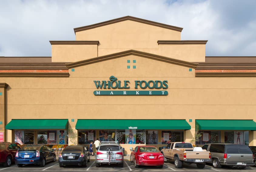 iStock_52662350_SMALL Report: Whole Foods Sets Valuable Example For Retailers Going Solar