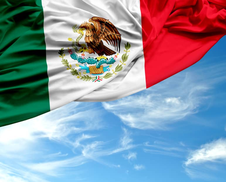 iStock_60312280_SMALL Canadian Solar Inks Distribution Deal In Mexico