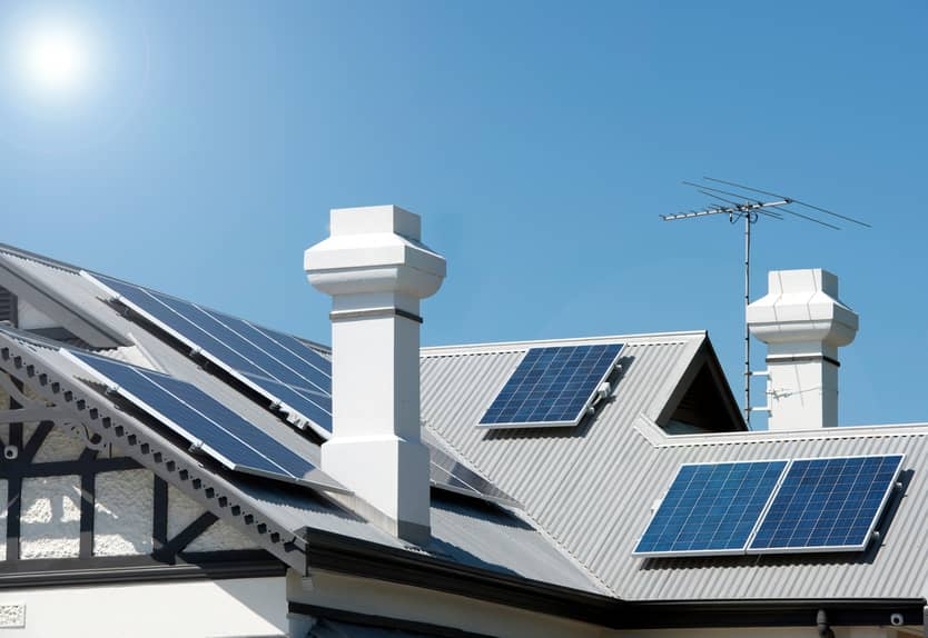 iStock_75417851_SMALL Axion Releases Residential Storage System Primed For Solar