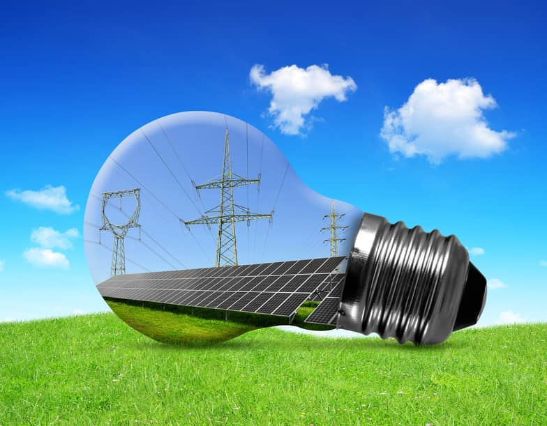 iStock_93461439_SMALL 200 MW Tranquillity Solar Project Goes Online In California