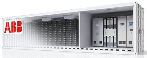 ABB ABB Launches Integrated Microgrid Solution