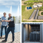 Napa Valley Winery Installs Solar+Storage Microgrid