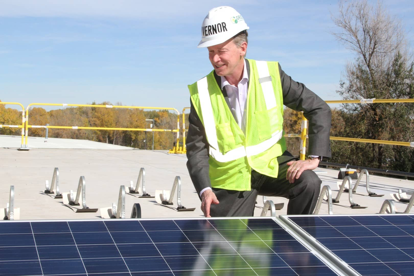 Gov-Hickenlooped State-Backed Community Solar To Help Low-Income Families In Colo.