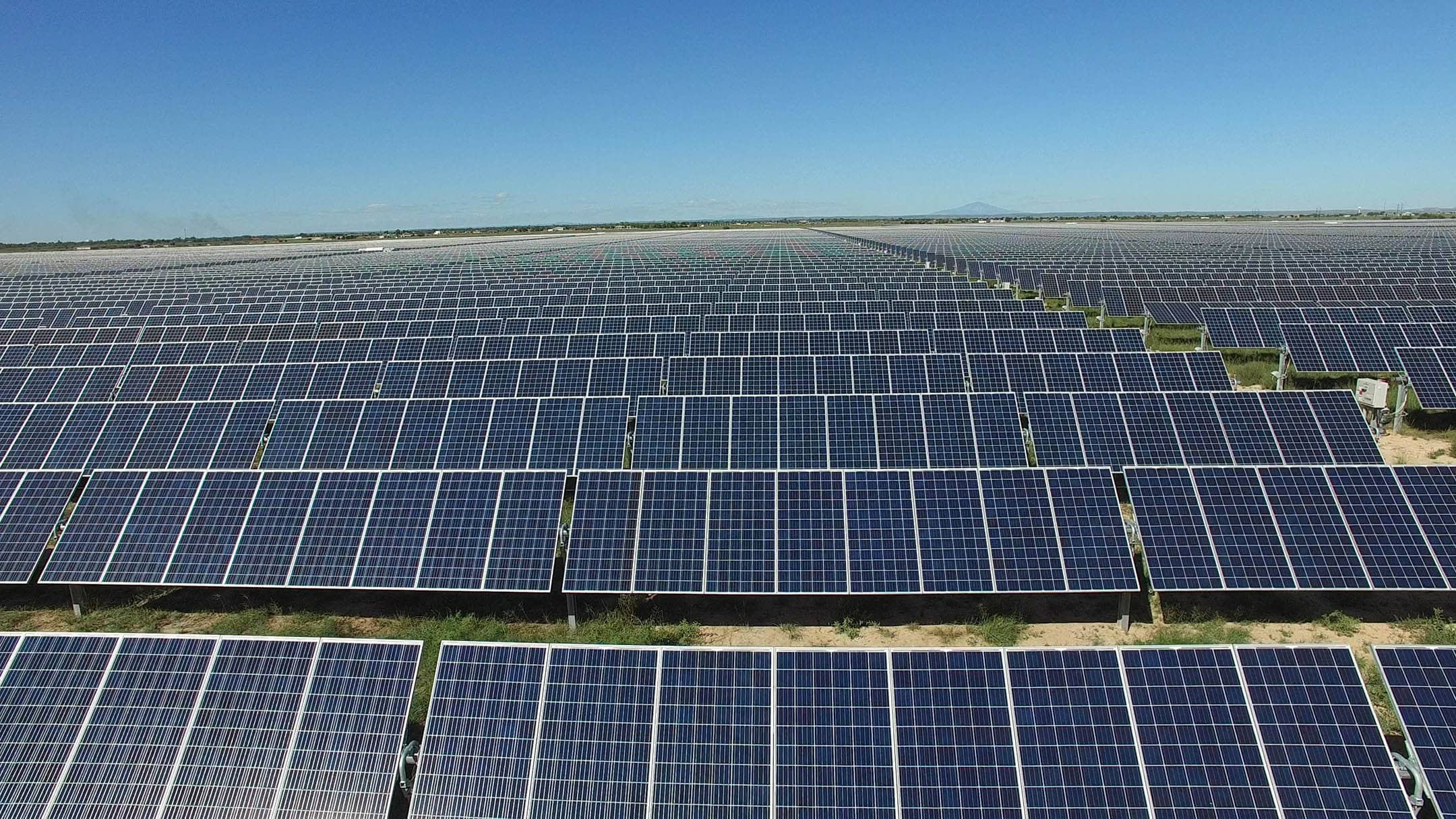 Roswell-Chaves-Wide-Shot-2 Partners Dedicate 104 MW Of Solar In New Mexico