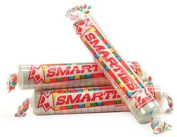 Smarties Smarties Candy Co. Is Sweet On Solar
