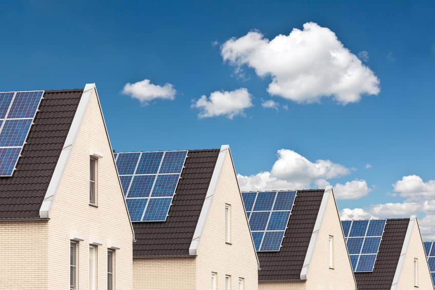 iStock_22996644_SMALL SolarCity Teams Up With Airbnb For Residential Solar Rebates