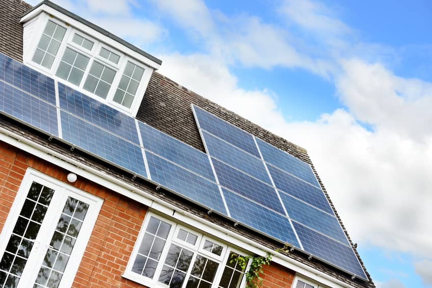 iStock_45098066_SMALL Are Utilities Actually Subsidizing Rooftop Solar Users?