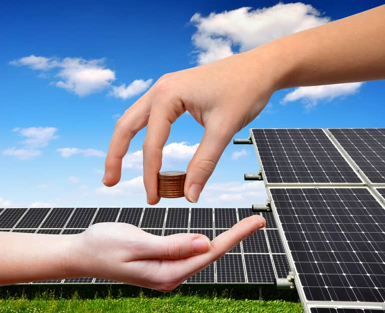 iStock_45779100_SMALL Solar Sector Sees 'Mixed Bag' Of Financial Activity In Q3 Uptick