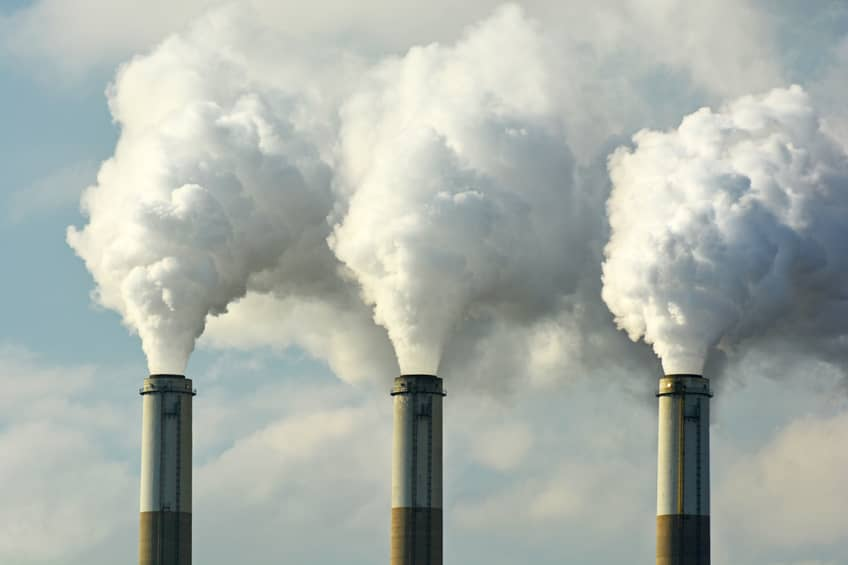iStock_79064393_SMALL Canadian Government Unveils Carbon Pollution Pricing Plan