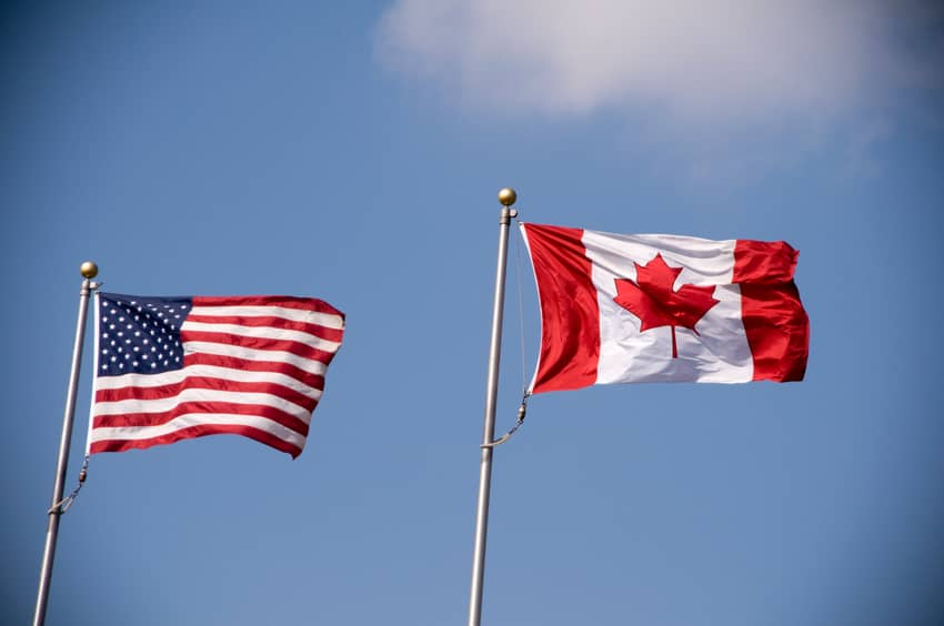iStock_8766245_SMALL Solar Brokers Canada Enters U.S. With Sungevity Alliance