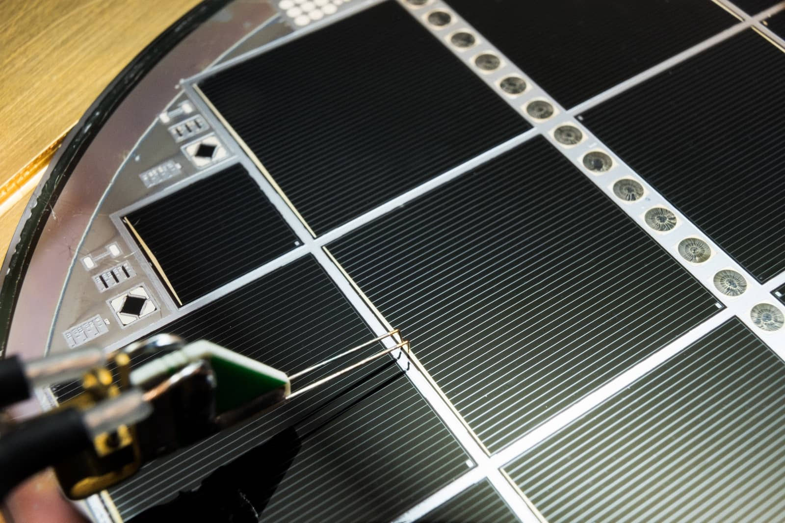 Fraunhofer Fraunhofer ISE Claims Efficiency Record With New Solar Cell