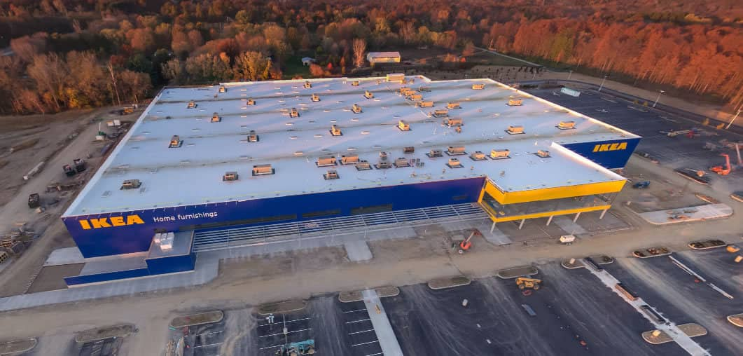 Ikea Plans More Rooftop Solar In Ohio Solar Industry