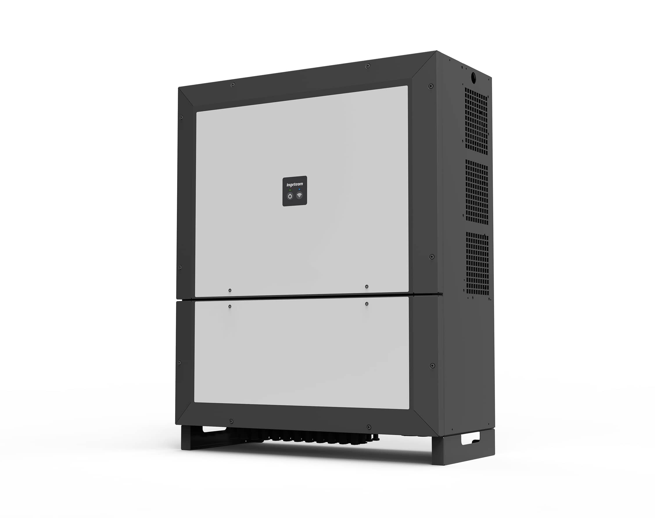 Ingeteam Ingeteam Unveils 100 kW Three-Phase String Inverter