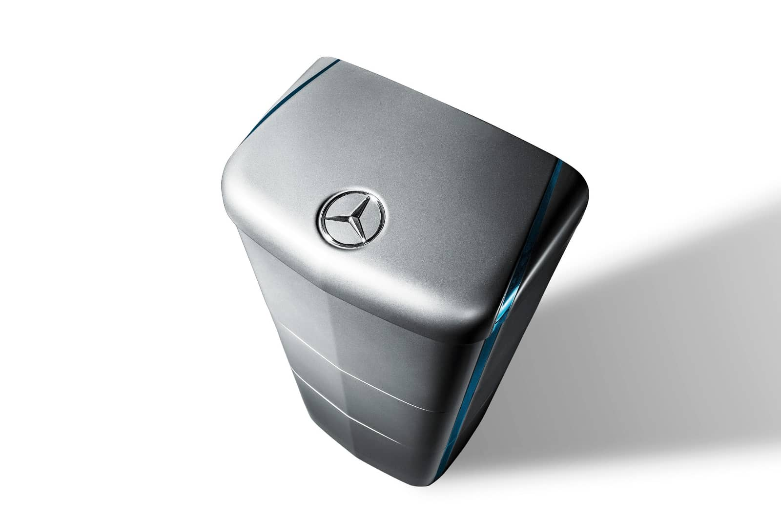 Mercedes Mercedes-Benz Energy Storage Systems Are Coming To The U.S.