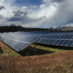 Connecticut Manufacturer Turns On 1.12 MW Solar Project