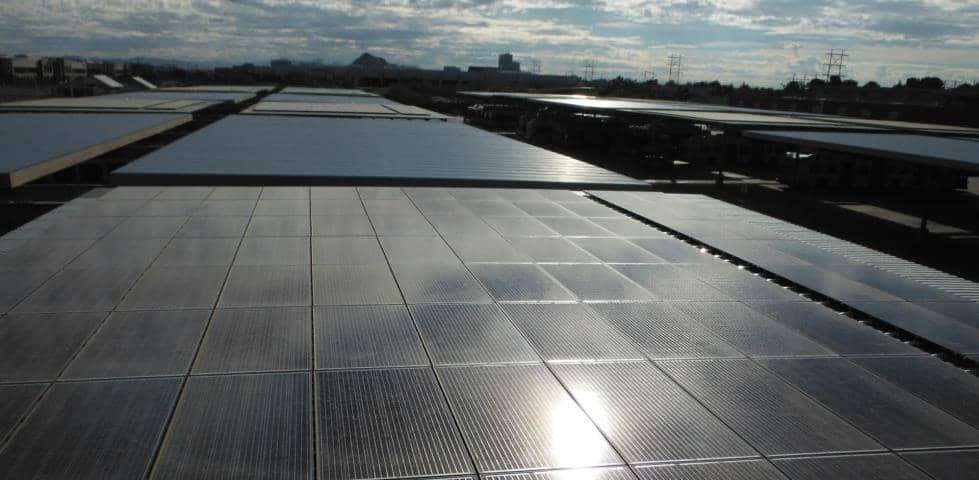 Tempe City Of Tempe Moves Closer To Renewable Energy Goal
