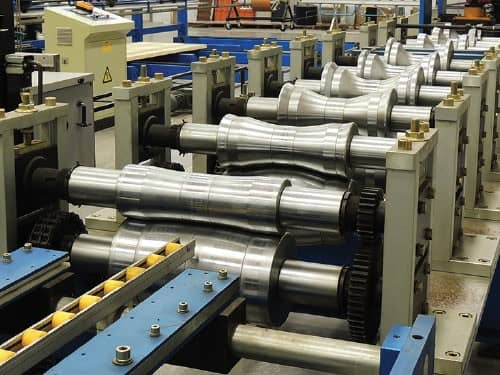 gamechange GameChange Solar Adds Roll Forming Sites In The Southeast