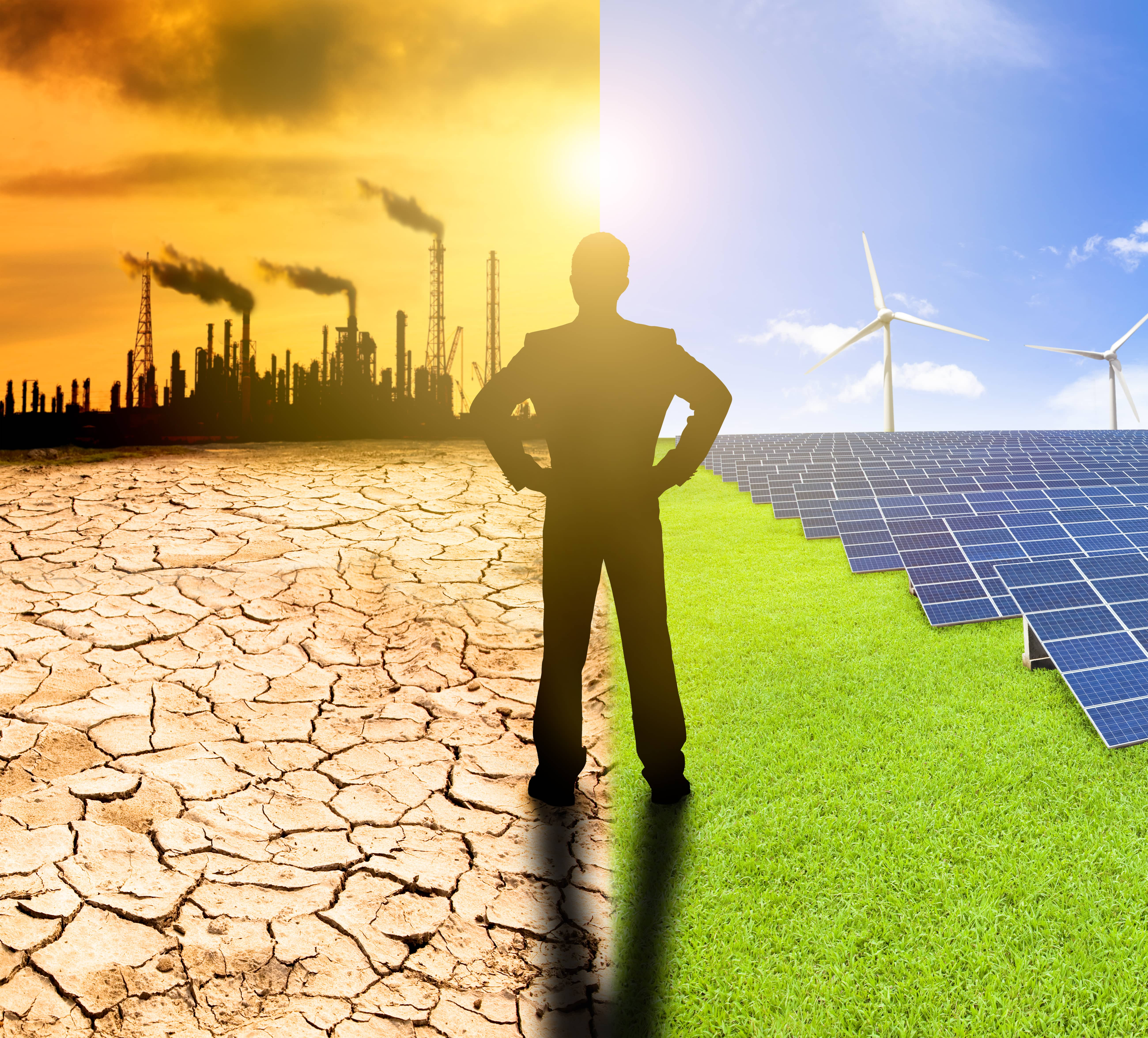 iStock-492334365 Canada Plans Major Shift From Coal To Clean Energy By 2030