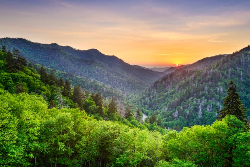 iStock_86216189_SMALL Duke Energy Proposes Microgrid At National Park