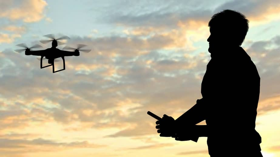 iStock_95145475_SMALL Energy Company AES Searches For Inspection Drones