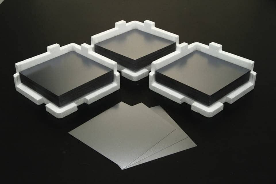 1366 1366 And Hanwha Reach 19.6% Efficiency With Direct Wafer Tech