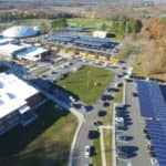 Town Of Wayland Dedicates Four Solar Projects