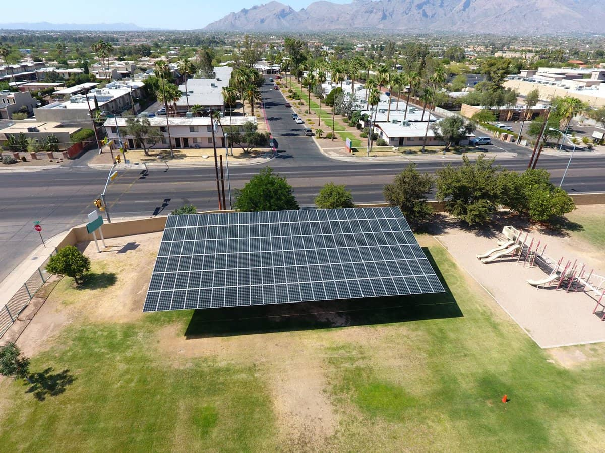Constellation Arizona School District Expects To Save Millions With Solar
