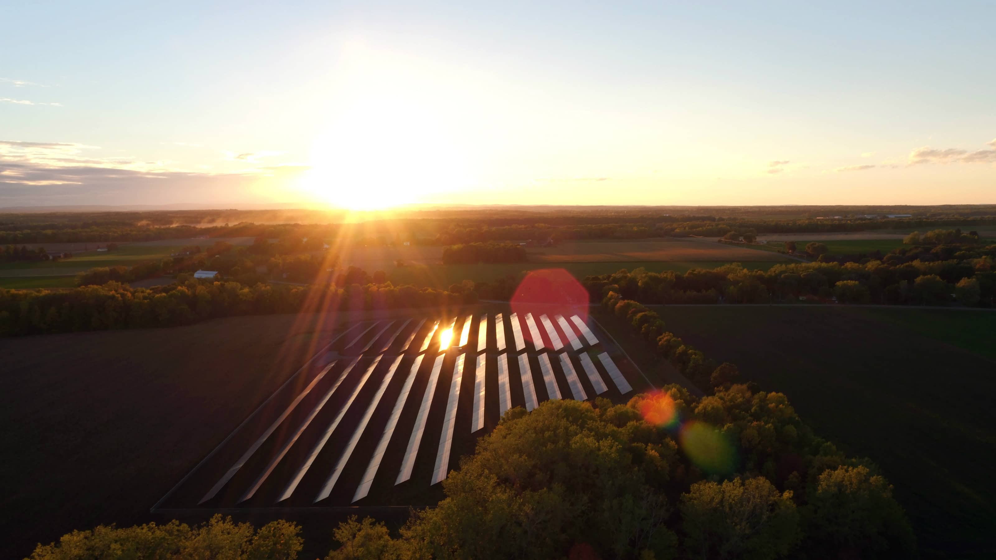 Ithaca-College State-Backed Solar Project Helps Ithaca College Go Greener