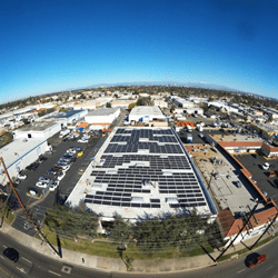 K-V K-V Engineering Cuts Utility Costs In Half With Rooftop Solar