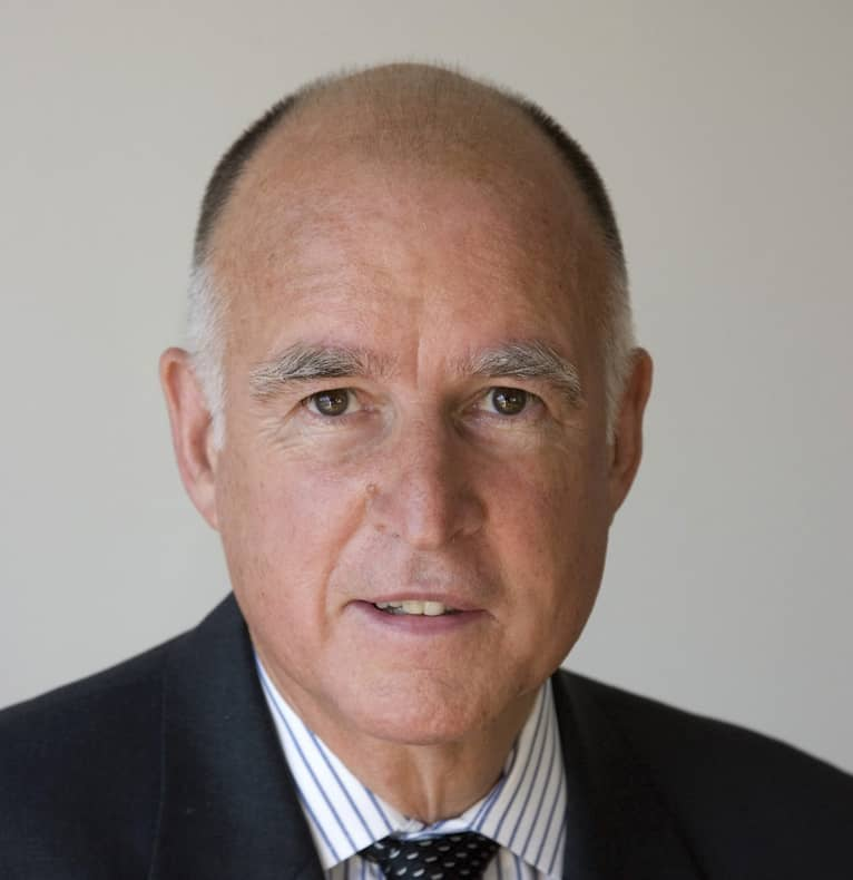 jerrybrown Gov. Brown Appoints New California Public Utilities Commissioners